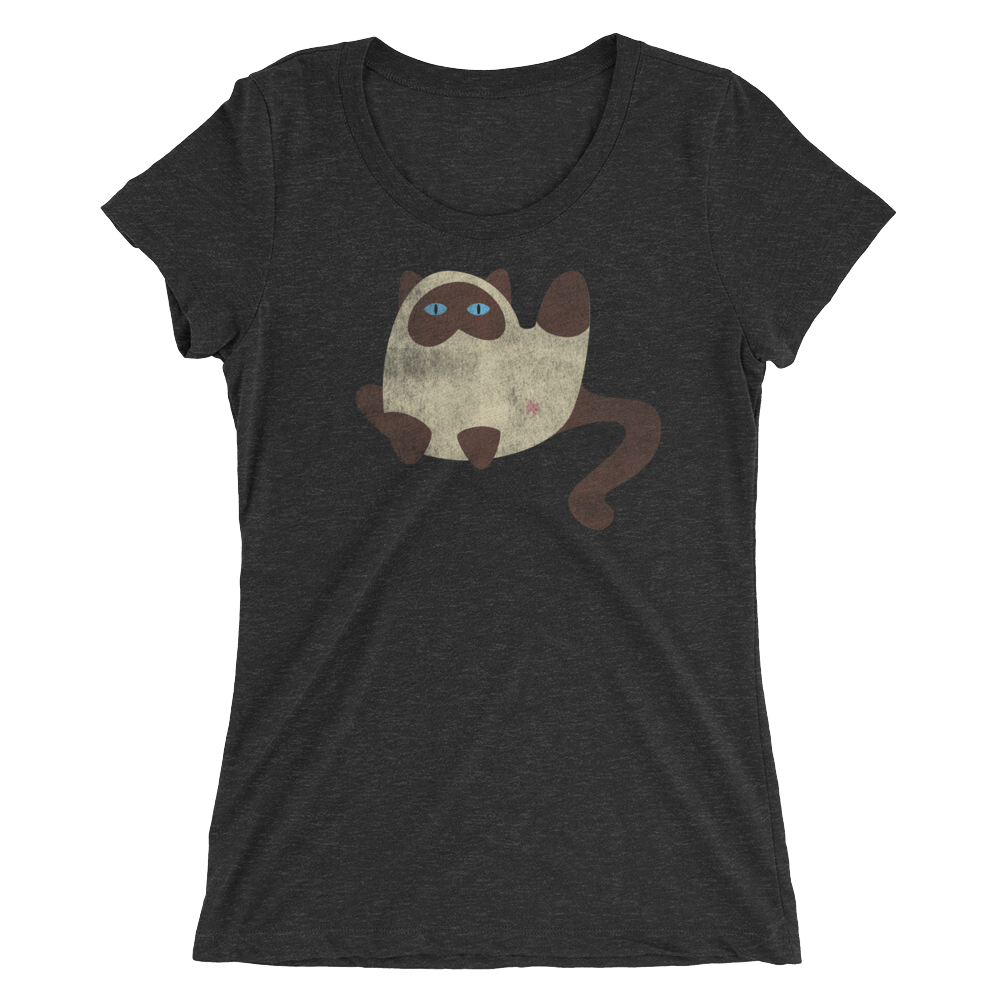 The Himalayan Hello! - Ladies' Short Sleeve T-Shirt