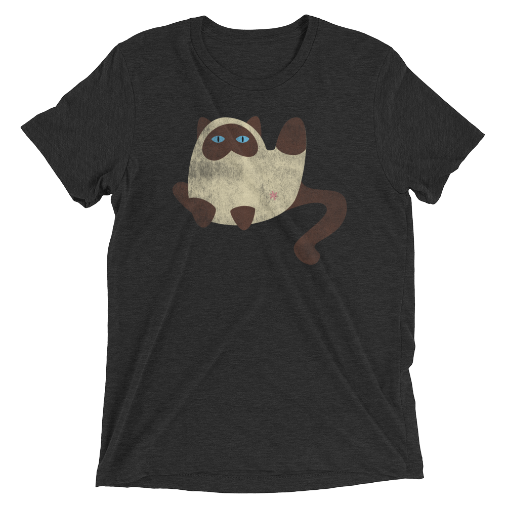 The Himalayan Hello! - Men's Short Sleeve T-Shirt