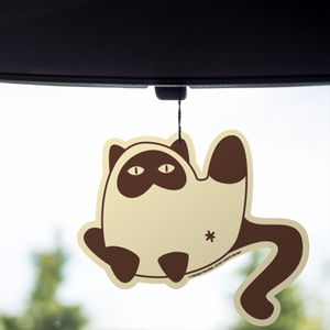 Cat Butt Air Freshener