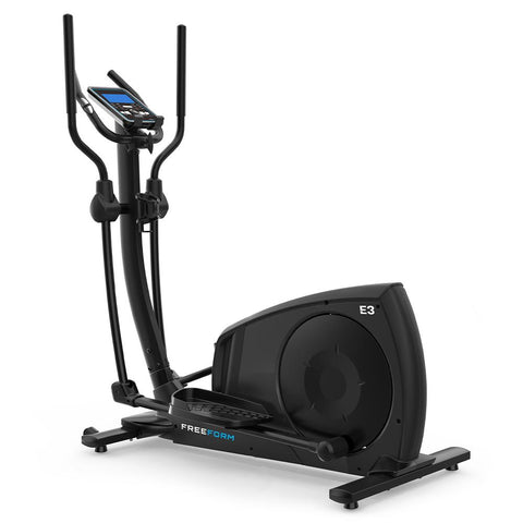 Freeform Cardio E3 Elliptical Trainer