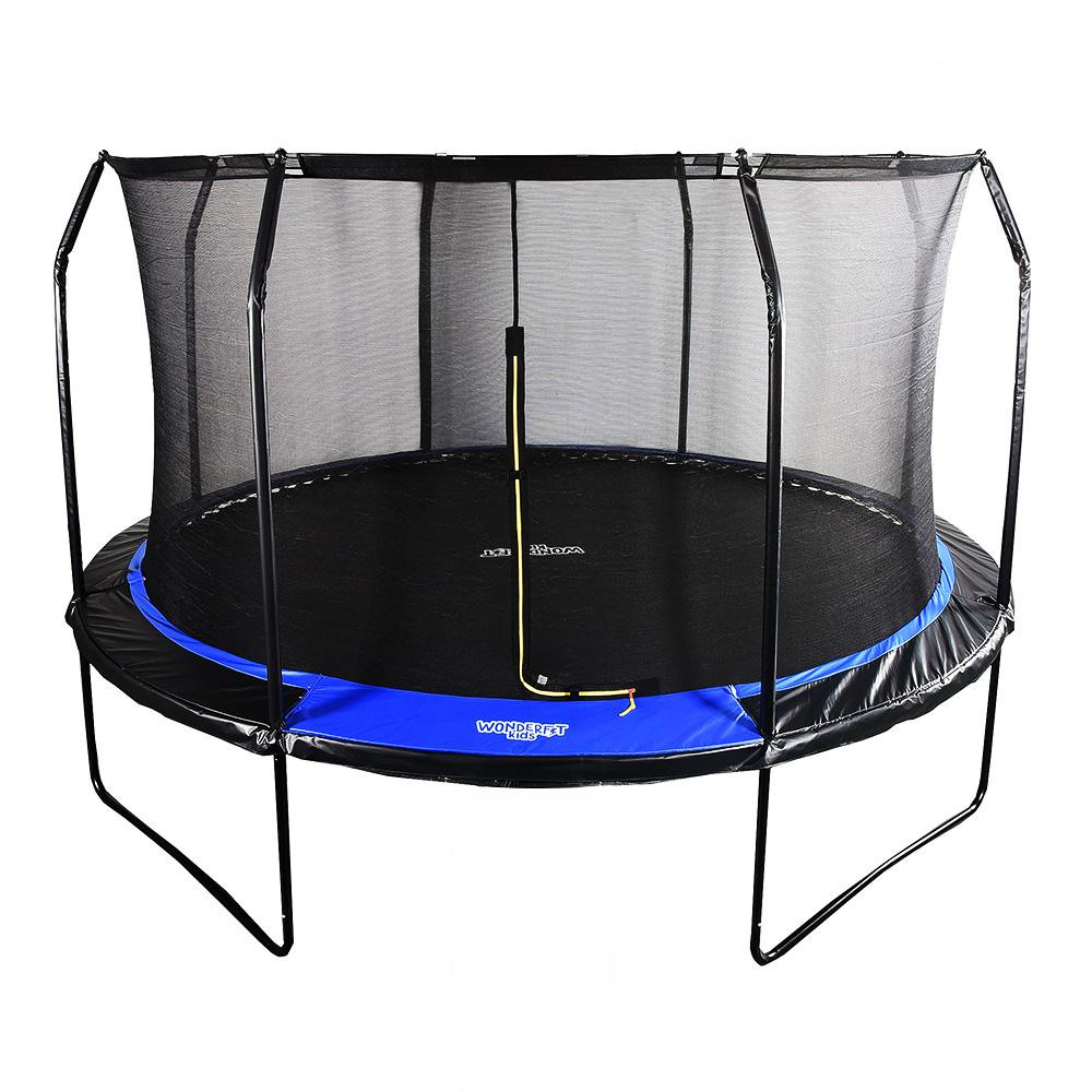 WonderFit Kids 14ft Trampoline
