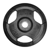 Force USA Rubber Coated 51mm Olympic Weight Plates