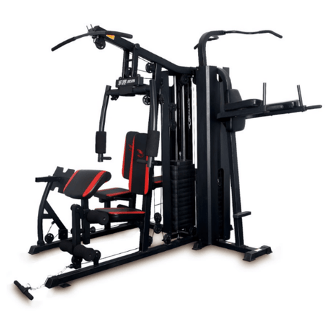 JX-1125N Home Gym