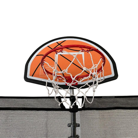 WonderFit Kids Basketball Hoop Attachment