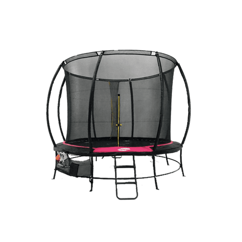 PowerJump Pro Trampoline (8ft, 10ft, 12ft & 14ft)