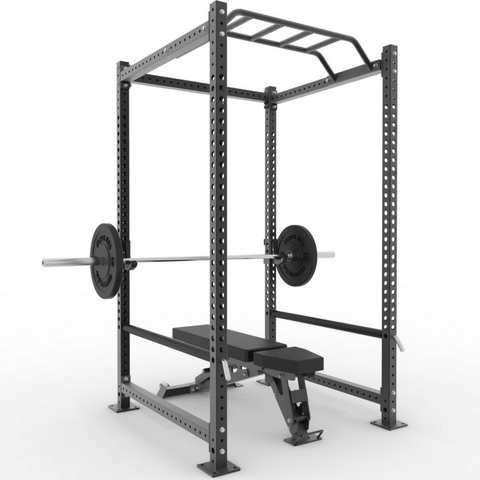 Force USA Functional 4FT Power Rack Package 2