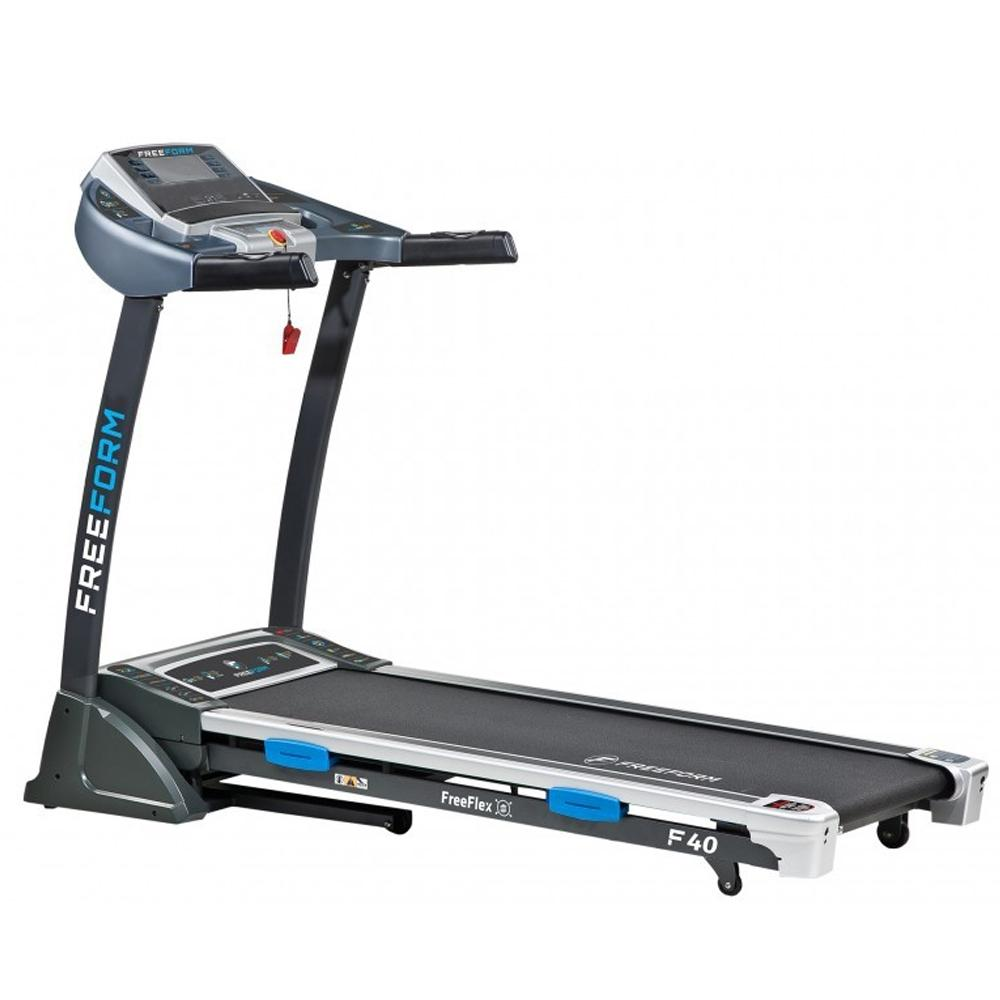 Freeform Cardio F40 Treadmill