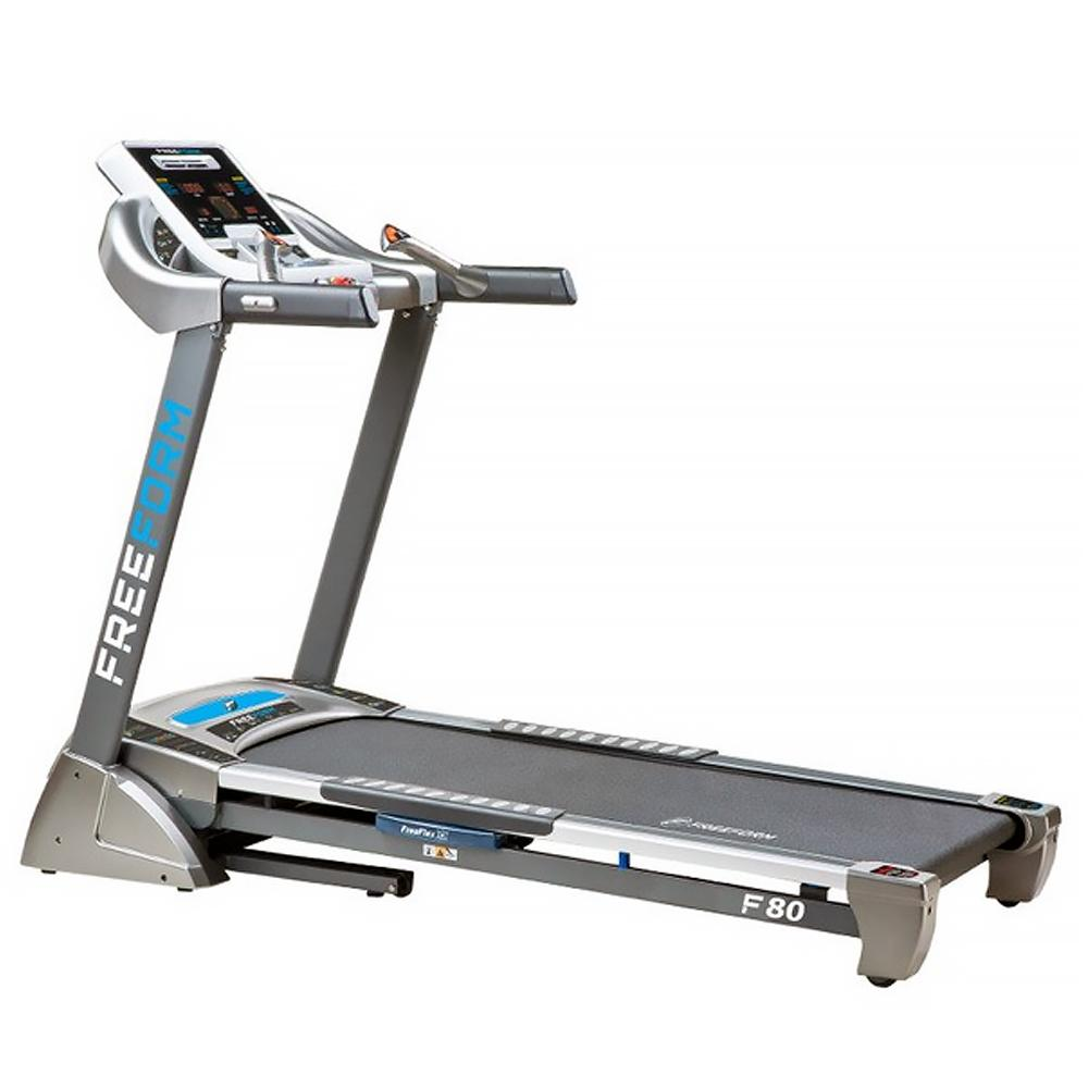 Freeform Cardio F80 Treadmill