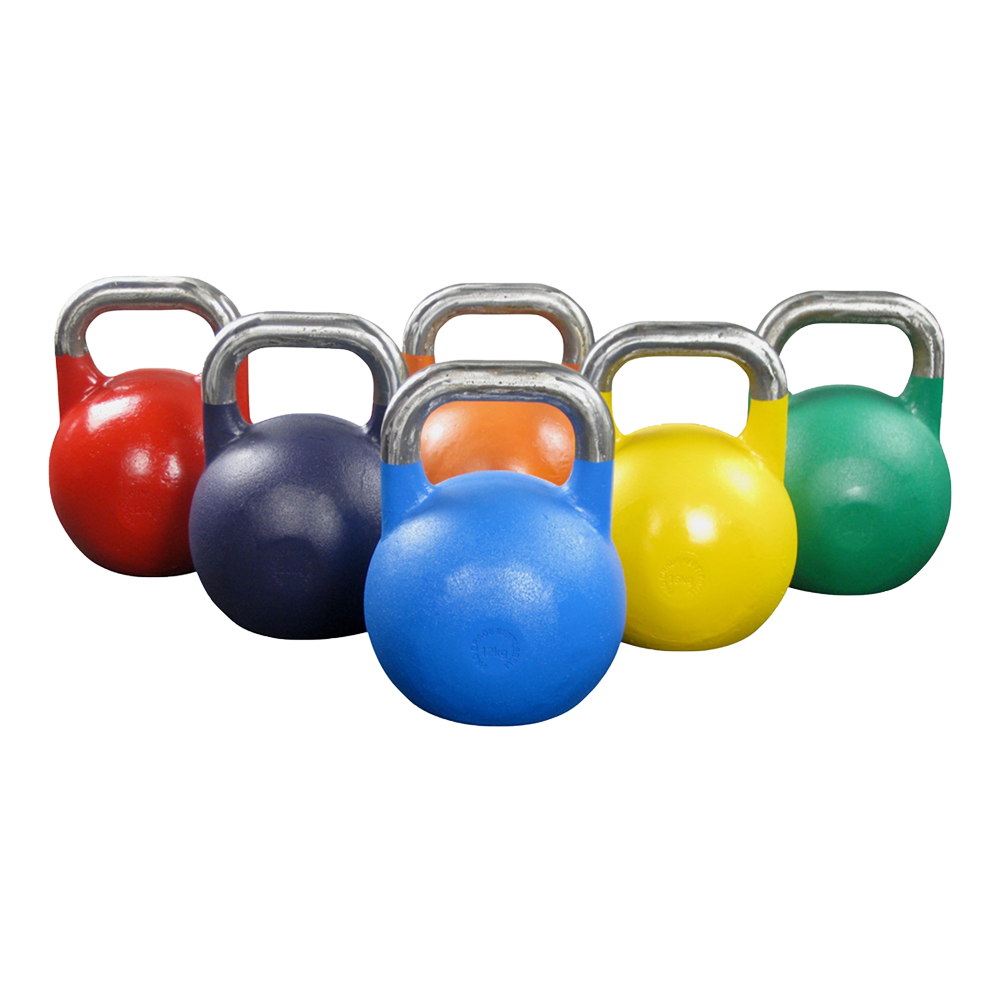 Pro Grade Competition Kettlebells