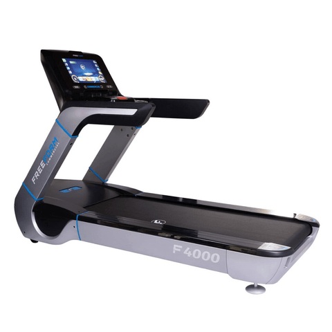 Freeform Cardio F4000 Commercial Treadmill