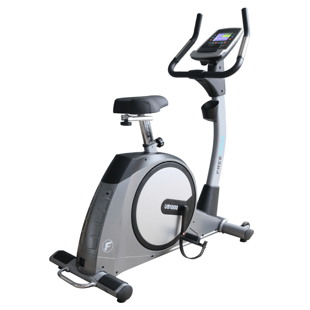 Freeform Cardio UB1000 Semi-Commercial Upright Bike