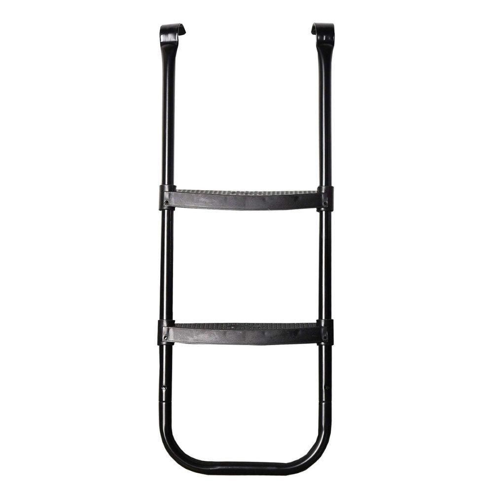 WonderFit Kids 8 & 10ft Trampoline Ladder