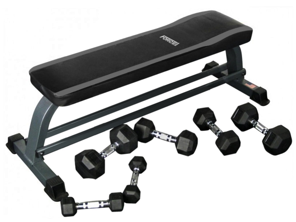 Force USA Flat Bench Version 2