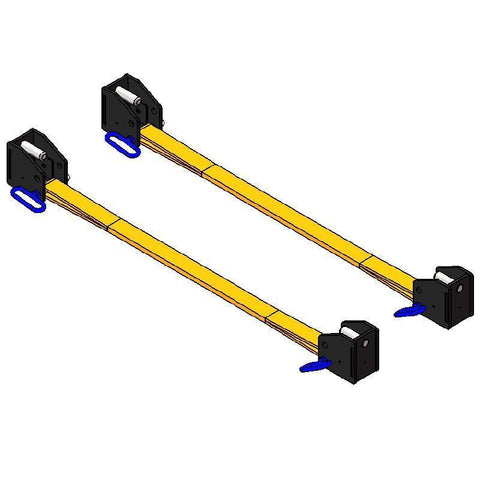 4FT Sling Safeties (Pair)