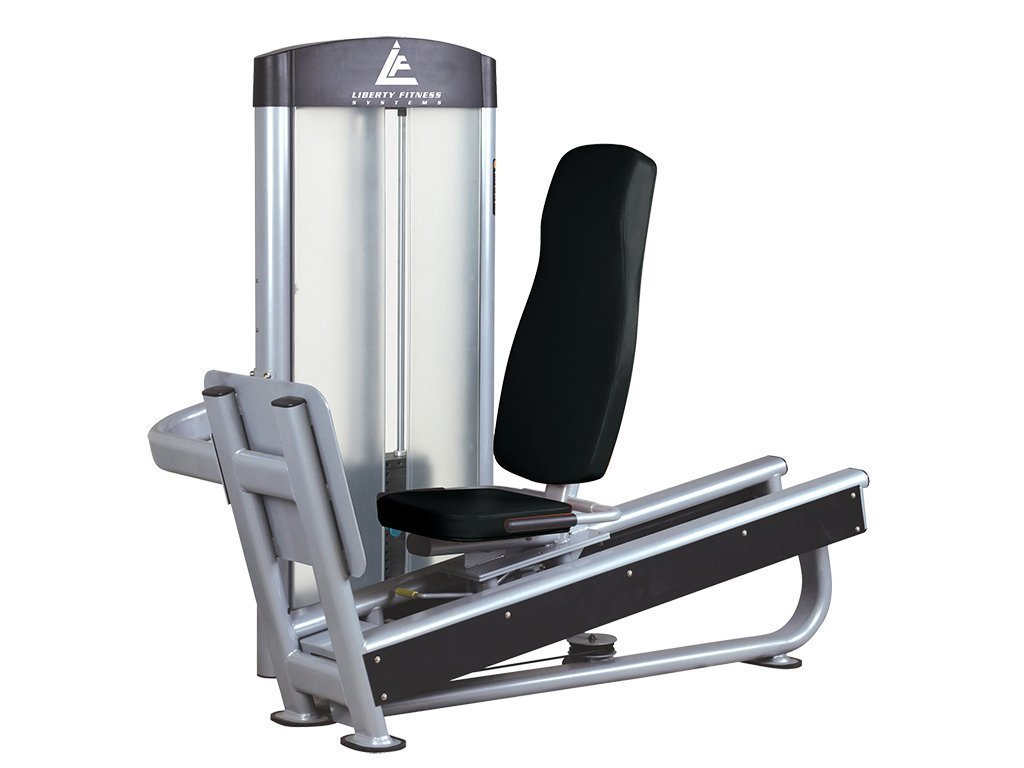 Liberty Fitness Arizona Series Commercial Seated Leg Press