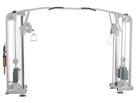 Liberty Fitness Patriot Series Commercial Crossover Pulley Combo
