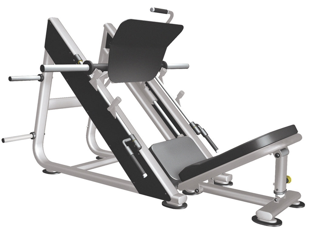 Liberty Fitness Patriot Series Commercial 45 Degree Leg Press