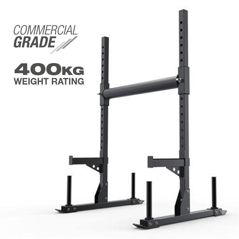 Force USA Yoke and Squat Stand Combo