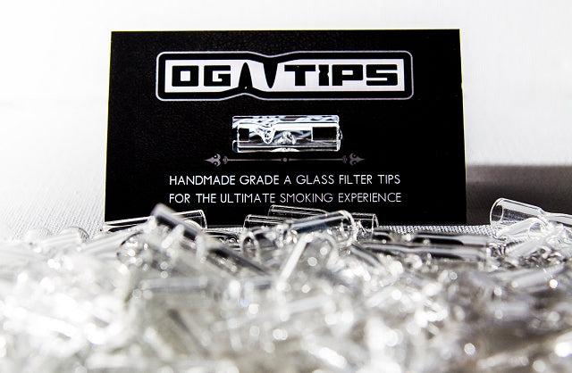 OG Glass Tips