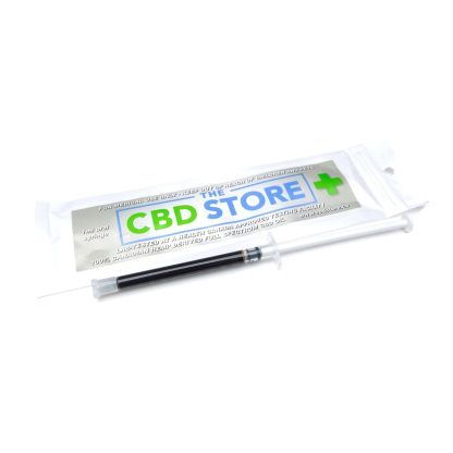 CBD MCT Oil – 100mg CBD/1ml