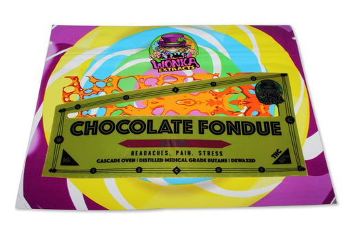 Chocolate Fondue - Wonka Extracts