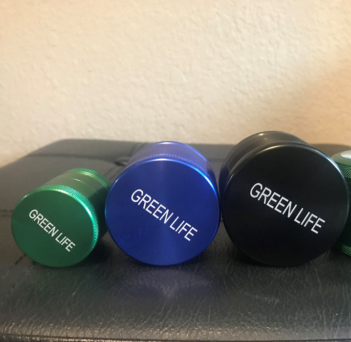 Herb Grinders - Various sizes
