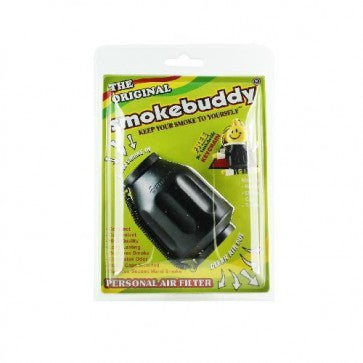 Smoke Buddy Large - Black