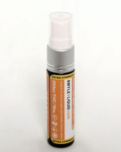 Smyle THC Orange Shake 'n Spray Mist