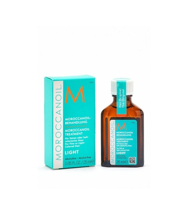 Moroccanoil Treatment (light)