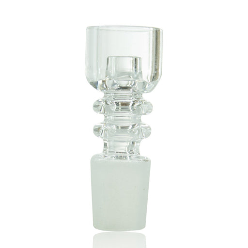 Quartz Domeless Nail - 14mm Male