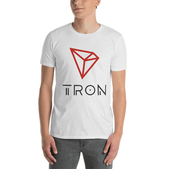 TRON Short-Sleeve T-Shirt