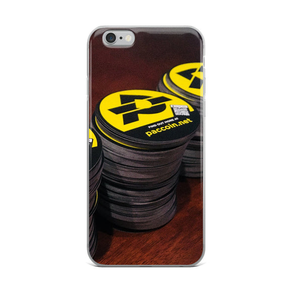 $PAC iPhone Case