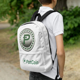 PotCoin Backpack