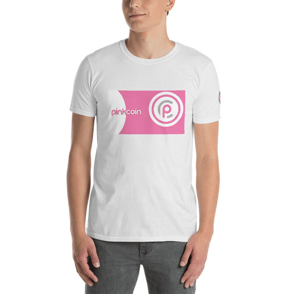 $PINK Short-Sleeve T-Shirt