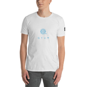 QTUM Short-Sleeve T-Shirt