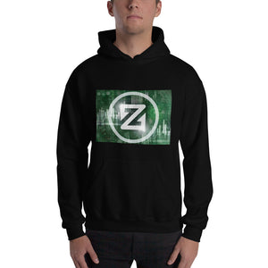 Zcoin Hooded Sweatshirt