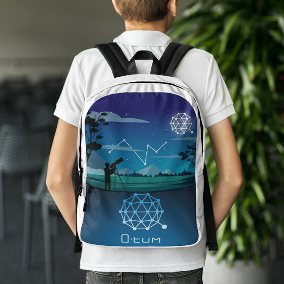 QTUM Backpack