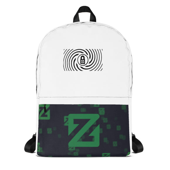 Zcoin Backpack