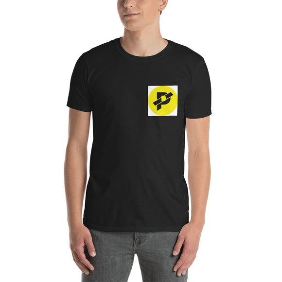 $PAC Short-Sleeve T-Shirt