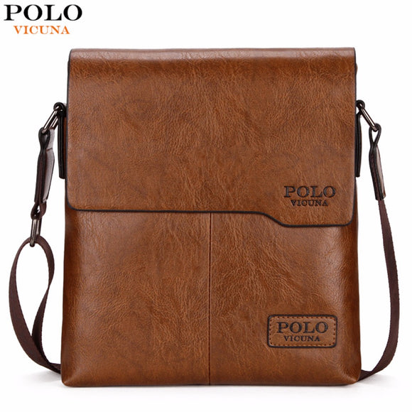 POLO Men Shoulder Bag [HOT SELL]
