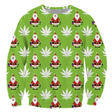 Merry Christmas 3D SweatshirtHoodie