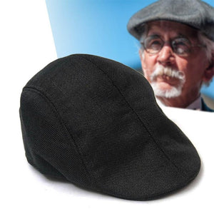 Fashion Casual Cabbie Beret