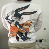 Bugs Bunny/Pokemon/Teddy Bear 3D Print Hoodies