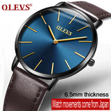 OLEVS Luxury Watches