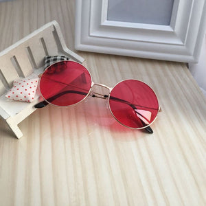 Retro Round Glasses [Hot Sell]