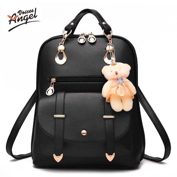 New Arrival Fashion Women Backpack