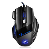 Professional Wired Gaming Mouse 5500DPI