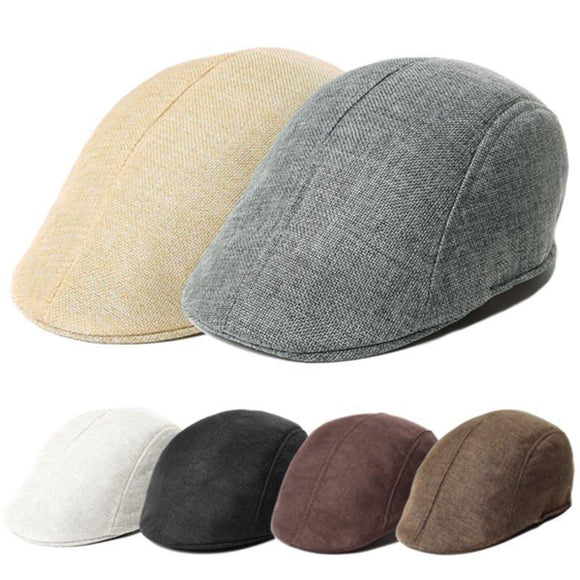 USA New Duckbill Ivy Cap Beret