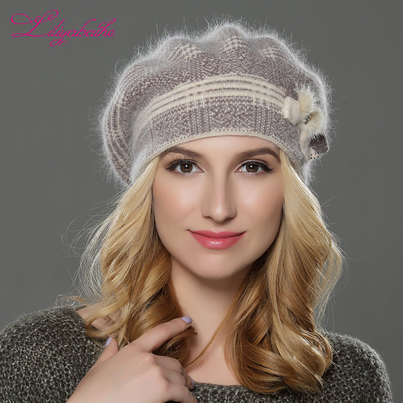 NEW Winter Women Beret