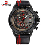 NAVIFORCE Luxury Waterproof Watch